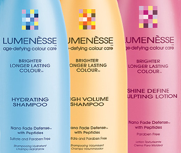Lumenèsse Products