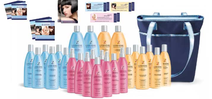 Premier Salon Collection